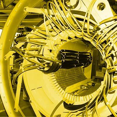 Instandsetzung / Reparatur von Elektromotoren