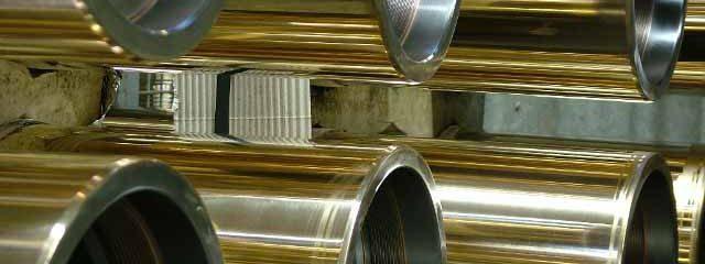 Hydraulikzylinder Instandsetzung Reparatur