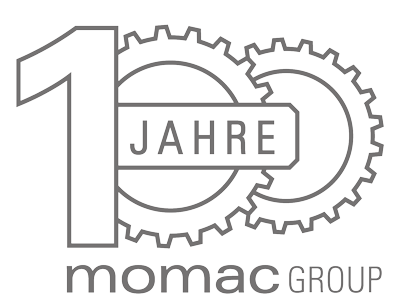 100 Jahr momac Group