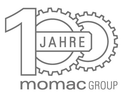 100 years momac Group