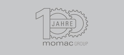 100 Jahre momac Group