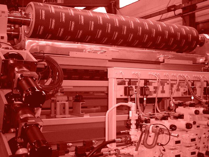 Instandsetzung , Umbau, Neubau von Sondermaschinen