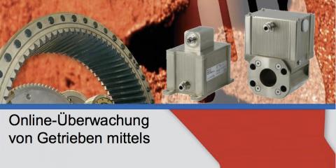 MetalSCAN Getriebe Online CMS